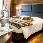 Hotel Reale, Lurisia