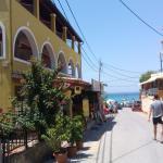 Sofia Margarita's Rooms, Agios Gordios