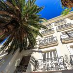 De Lux Apartments, Petrovac na Moru
