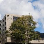 EK Hotel, Bogotá