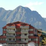 Hotel Pictures: Pucon Departamento Central Duplex Palguin 71 402, Pucón