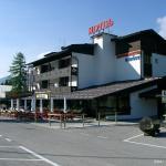 Hotel Davost, Forni di Sopra