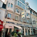Hotel Les Arcades,  Saint-Cast-le-Guildo