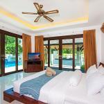 Villa Rachana,  Thalang