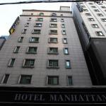 Manhattan Hotel,  Seoul