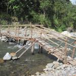 Reshi Farm Stay, Kalimpong