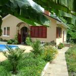 Guest House Nikolas, Adler