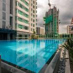 Hotel Company 1,  Manila