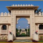 Champaner Heritage Resort,  Rawālia