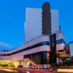 Hotel Sercotel Panama Princess, Panama City