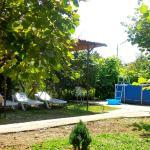 Usadba u Ludmily, Golovinka
