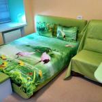 Apartment on Bunina 39, Odessa