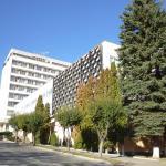 Sanatory Tarkhany, Pyatigorsk