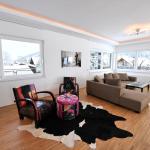 Appartementhaus Modern Art, Schladming