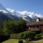 Chamonix Balcons du Mont Blanc, Chamonix-Mont-Blanc