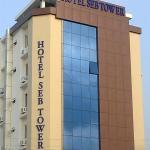 Hotel Seb Tower,  Dimāpur