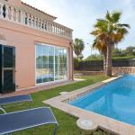 Hotel Pictures: Villa Ocells, Puigderrós