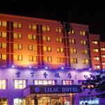 Lilac Hotel, Qingdao