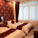 Tai Thang Hotel, Da Lat