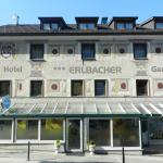 Fotos do Hotel: Hotel Garni Erlbacher, Schladming