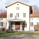 Charlottsborgs Vandrarhem, Kristianstad