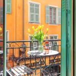 Old Town Terrace, Nice