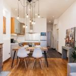 Luckey Homes Apartments - Rue Montgolfier, Lyon