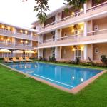 The Belmonte by ACE, Anjuna
