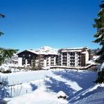 Hotel Pictures: Royal Rochebrune, Megève