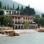 Hotel Garnì Vela d'oro, Brenzone sul Garda