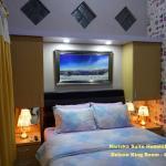 Nariska Suite Homestay, Yogyakarta