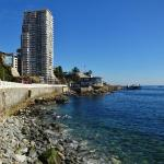 Hotel Pictures: Borde Bahía Apartment, Valparaíso