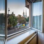 Caelestis Apartment,  Zagreb