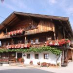 Appartements Stoffen & Zuhaus, Alpbach