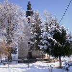 Árpád Vendégház,  Bódvarákó