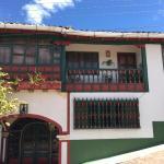Hotel Pictures: Hotel Portón De Ocetá, Monguí