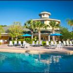 Caribe Cove Resort by Wyndham Vacation Rentals, Kissimmee