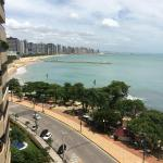 Flat Beira Mar de Fortaleza, Fortaleza