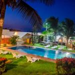Residenza Canoa, Canoa Quebrada
