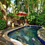 Coconut Cabana,  Key West