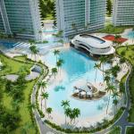 Apartment Azure Miami, Manila