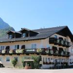 Фотографии отеля: Landgasthof Weissenbach, Штробль