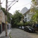 Apartamento no Alto Humaitá, Rio de Janeiro