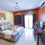 Sri Siam Resort, Kanchanaburi