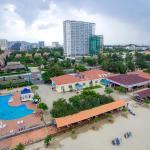 Gio Bien Resort, Vung Tau