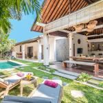 Villa Can Barca, Seminyak