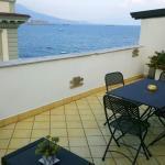 Apartment Ginevra, Naples