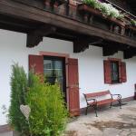 Hotelbilleder: Gästehaus Katharina, Hochfilzen