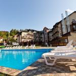Rooms in hotel Premium Club, Yaremche