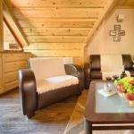 Oak Apartment VisitZakopane, Zakopane